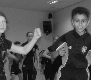 Living the Dream Dance Workshop